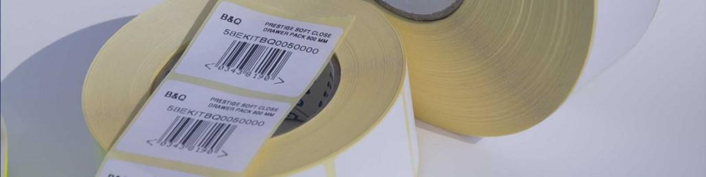 Servizio di stampa Etichette