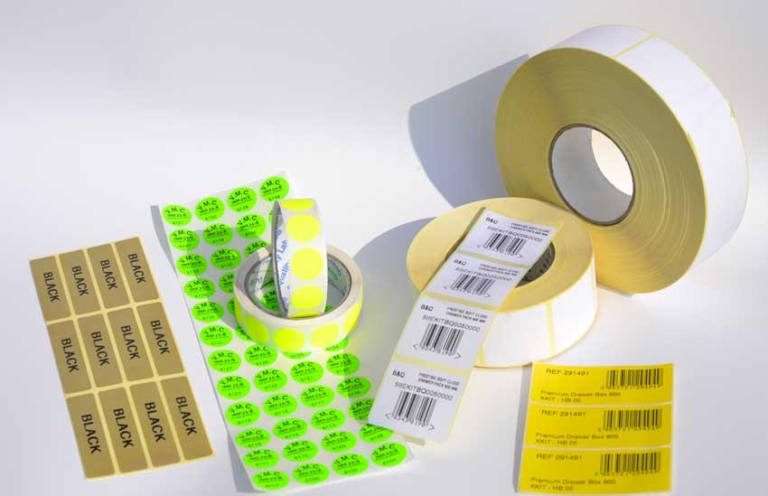 Stampa Etichette Lecco