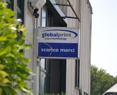 Globalprint moduli continui