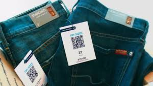 Etichette QR Code