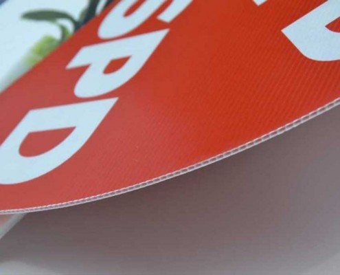 Stampa Rotairs Bifacciali Lecco